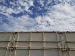 Tampas de carreta ou bi trem