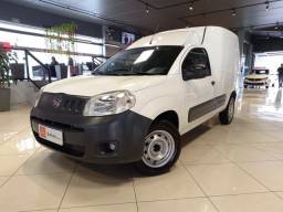 Fiat Fiorino Furgao Hard Working 1.4 EVO 2019 4P