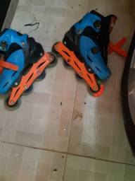 Vendo patins horiginal