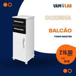 Título do anúncio: Balcão Talita - ideal para sua cozinha - frete grátis