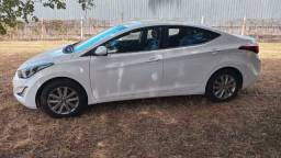 Particular! Hyundai Elantra GLS 2.0 16V Flex Automático 2015 79000km