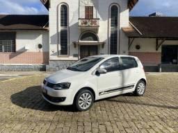 Volkswagen Fox 1.0 8V-Platina Multimarcas