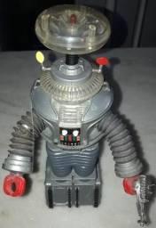 Robô B9 Seriado Perdidos No Espaço (lost In Space) (c)