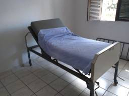 Cama de hospital promoção