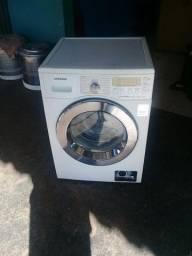 Lava e seca Samsung WD0854W
