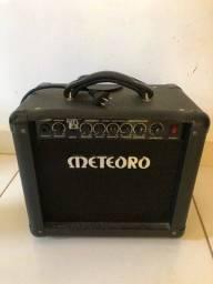 Cubo meteoro ndE15