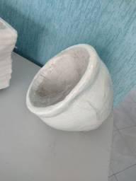 Título do anúncio: Vasos decorativos pra condomínio casa chácara
