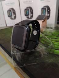 Y68/D20 Fitpro smartwatch Com rastreador de frequência cardíaca