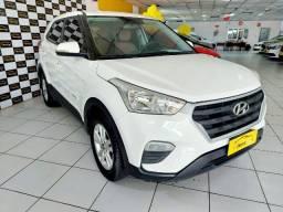 Hyundai Creta 1.6 Attitude 18/18 *Garantia de Fábrica*