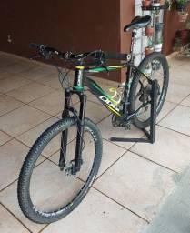 Bike OGGI WING ARO 27.5 SHIMANO 3x9
