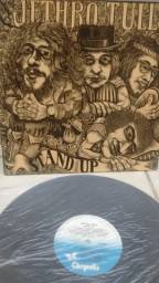 Disco Vinil - Jethro Tull
