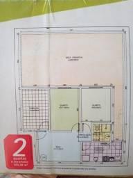 Apartamento de Térreo
