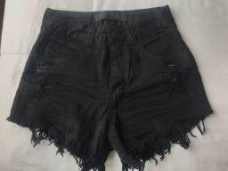 2 Shorts Lady Rock
