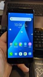 Celular Asus Zenfone 4 - 64gb memória 4gb RAM