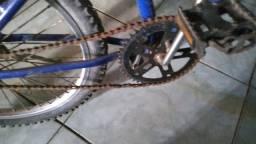 Vendo bicicleta Cross infantil