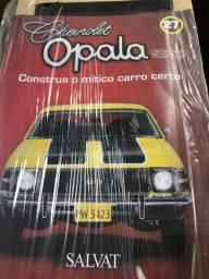 Opala Amarelo - coleção completa