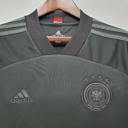 Camisa Alemanha 2021