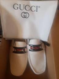 Sapato Gucci Original  600