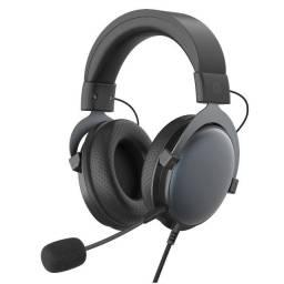 Headset Gamer Hp Dhe 8005, Estéreo, 3.5MM, Preto, 9NG18AA