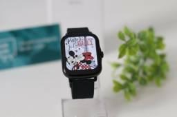 Smartwatch P8 Plus 2021 Relógio Inteligente Fitness - Colmi