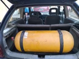 Corsa Wind 95 GNV/gasolina