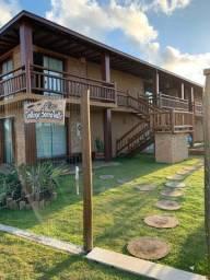 Apartamento em Barra Grande