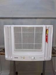 Ar-condicionado de janela ou gaveta 7500 btus