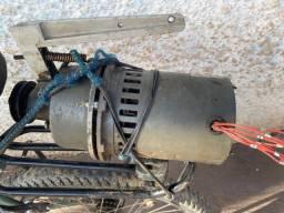 Motor overlock industrial costura