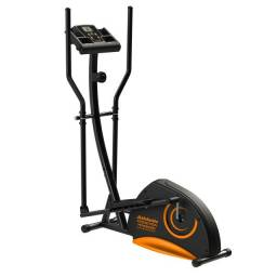 Elíptico  Athletic Advanced magnetron - 150kg - Lançamento - com Monitoramento