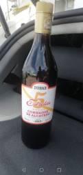 Vendo 13 garrafas de Conhaque de Alcatrão Dubar