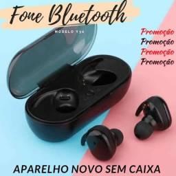 Promoção Fone Bluetooth Y30 (sem caixa)