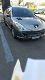 Título do anúncio: Peugeot 207