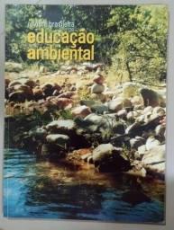 Revista brasileira de educação ambiental