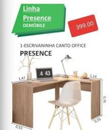 Escrivaninha presence