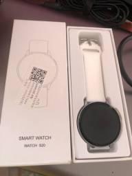 Smartwatch Lemfo S20 novo última peça a pronta entrega