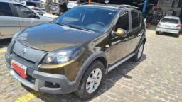 Título do anúncio: Repasse Cartório Renault Sandero Stepway 2014