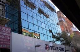 Título do anúncio: Salas em prédio comercial  no calçadão de Bangu