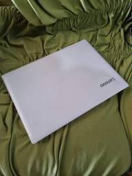 Notebook ideapad 320 i5 sétima geração