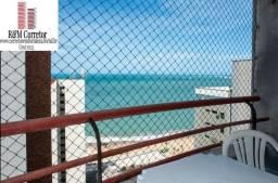 Apartamento por temporada na Praia de Iracema em Fortaleza-CE