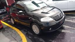 Citroën C3 Exclusive 1.6 16V (Flex) Mecânico Completo .....