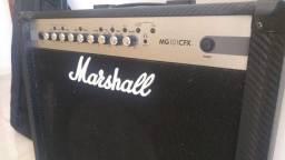 Marshall MG101 CFX 100w Para Guitarra