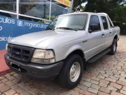 Ford Ranger 2.5 Turbo Diesel 4x4 2000