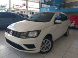 Volkswagen Voyage MSI - 2018/2019