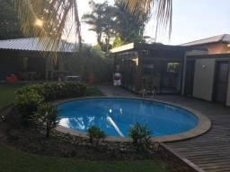 Casa de 4/4 sendo 2 suítes Cond. de Alto Luxo em Interlagos  R$ 1.900.000,00