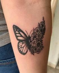 TROCO tatuagem por Celular em otimo estado.
