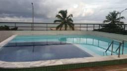 Excelente Apartamento de Luxo na Beira Mar de Olinda