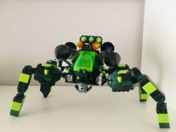 Warfare Super Force - Super Robot