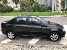 Renault logan 1.6(muito novinho)