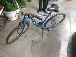 Bicicleta muito boa e barato