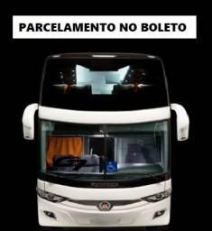 Ônibus Seminovos - Parcelados